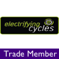 Electrifying Cycles