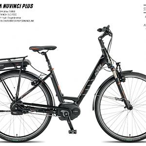 2014 ktm macina cross 10 pedelecs electric bike community. Black Bedroom Furniture Sets. Home Design Ideas