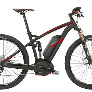 BH Emotion - 2015 Xenion Jumper 27.5