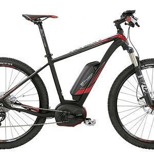 BH Emotion - 2015 Xenion 27.5 electric bike