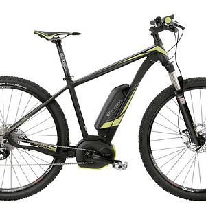 BH Emotion Xenion 2015 27.5 Lite