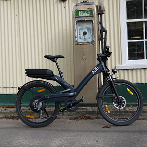 A2B Obree electric bike