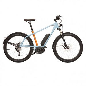 blueLABEL Charger GT electric bike