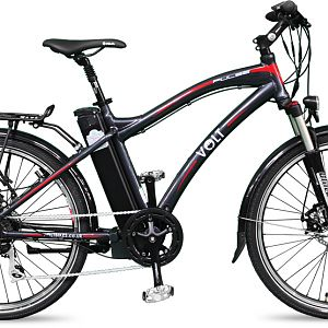 Volt Pulse Electric Bike