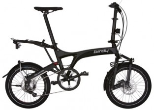 Birdy electric bike