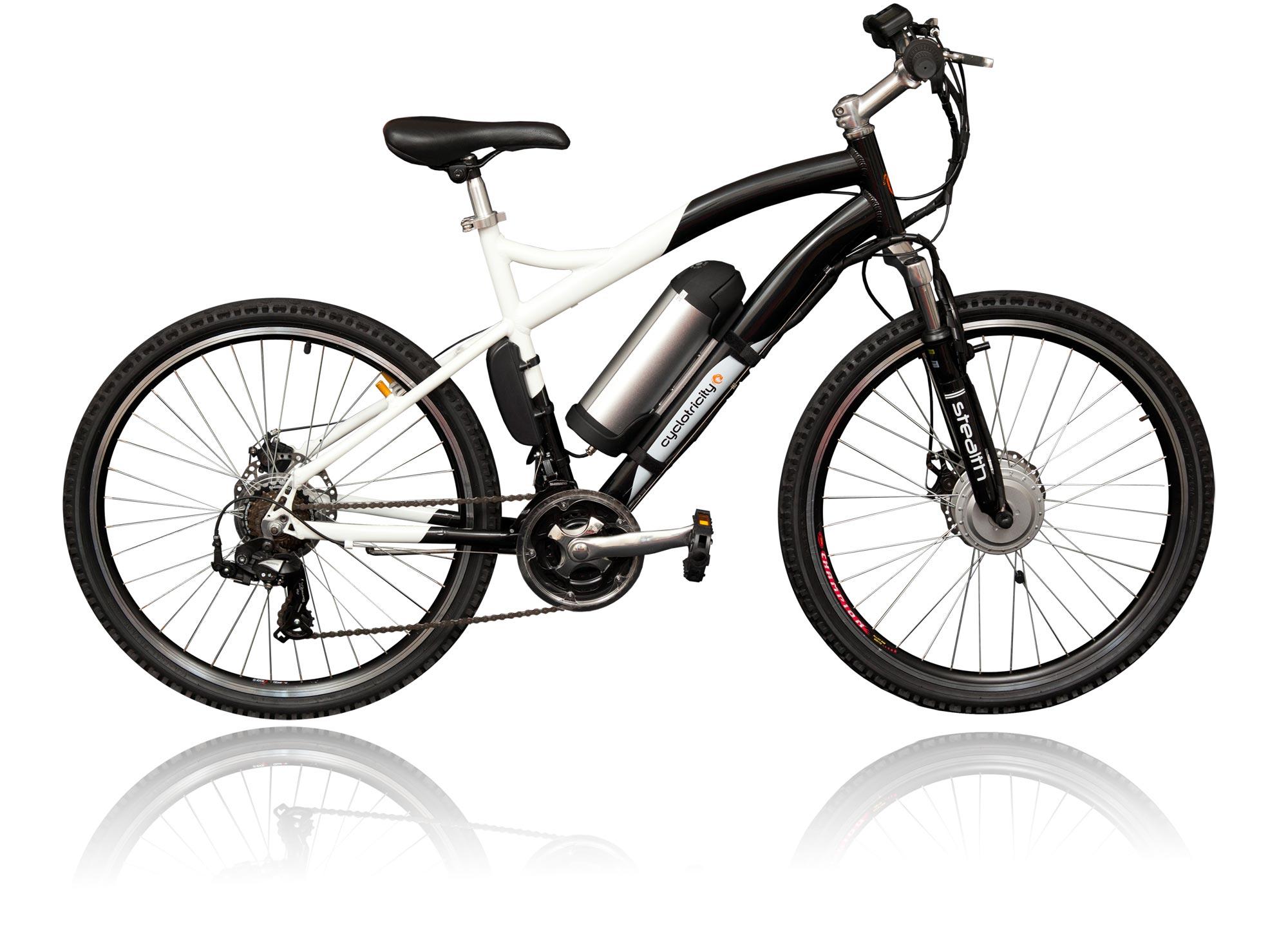 0efb0c13348 Electric Bikes: Stealth Electric Bikes Uk