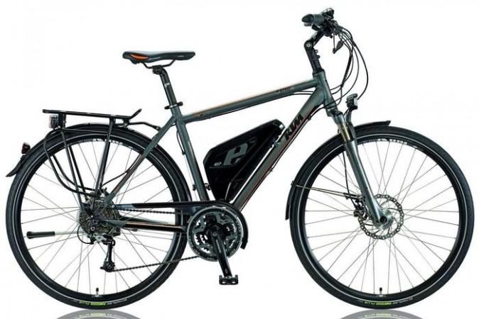 2014 ktm estyle p gents pedelecs electric bike community. Black Bedroom Furniture Sets. Home Design Ideas