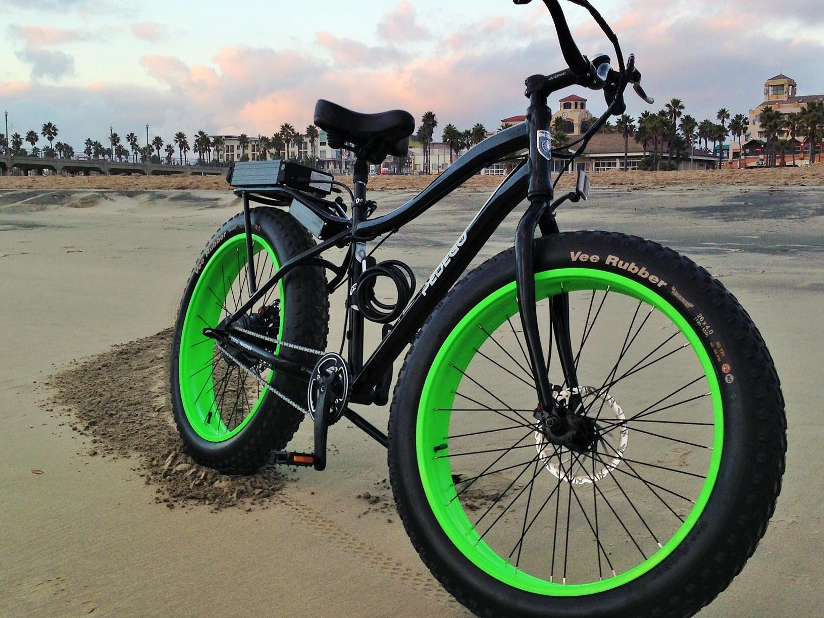 велосипед с широкими колесами фото рождением дочери коллектива