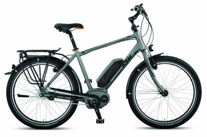 Ktm Macina Compact Electric Bike Range
