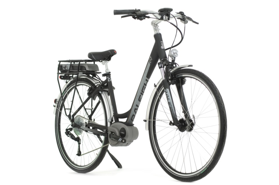 raleigh to launch motus e bike pedelecs electric bike. Black Bedroom Furniture Sets. Home Design Ideas
