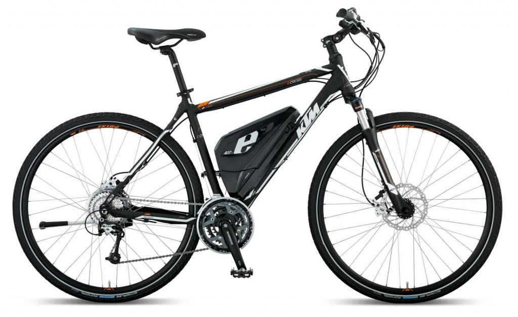 Ktm Ecross Electric Bike Price