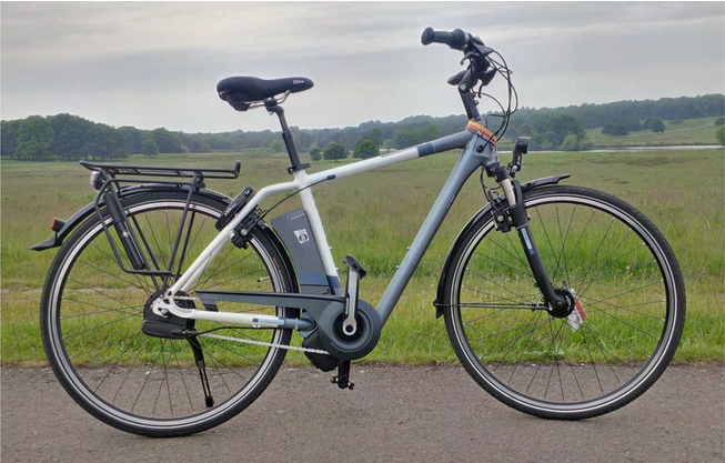 impulse ergo nuvinci harmony pedelecs electric bike. Black Bedroom Furniture Sets. Home Design Ideas