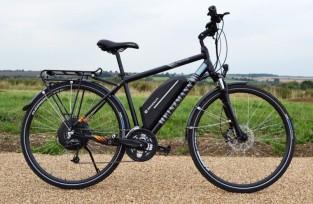Heinzmann e-bike review