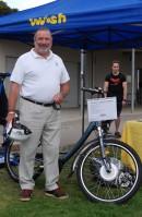 Big Bear e-bike group review