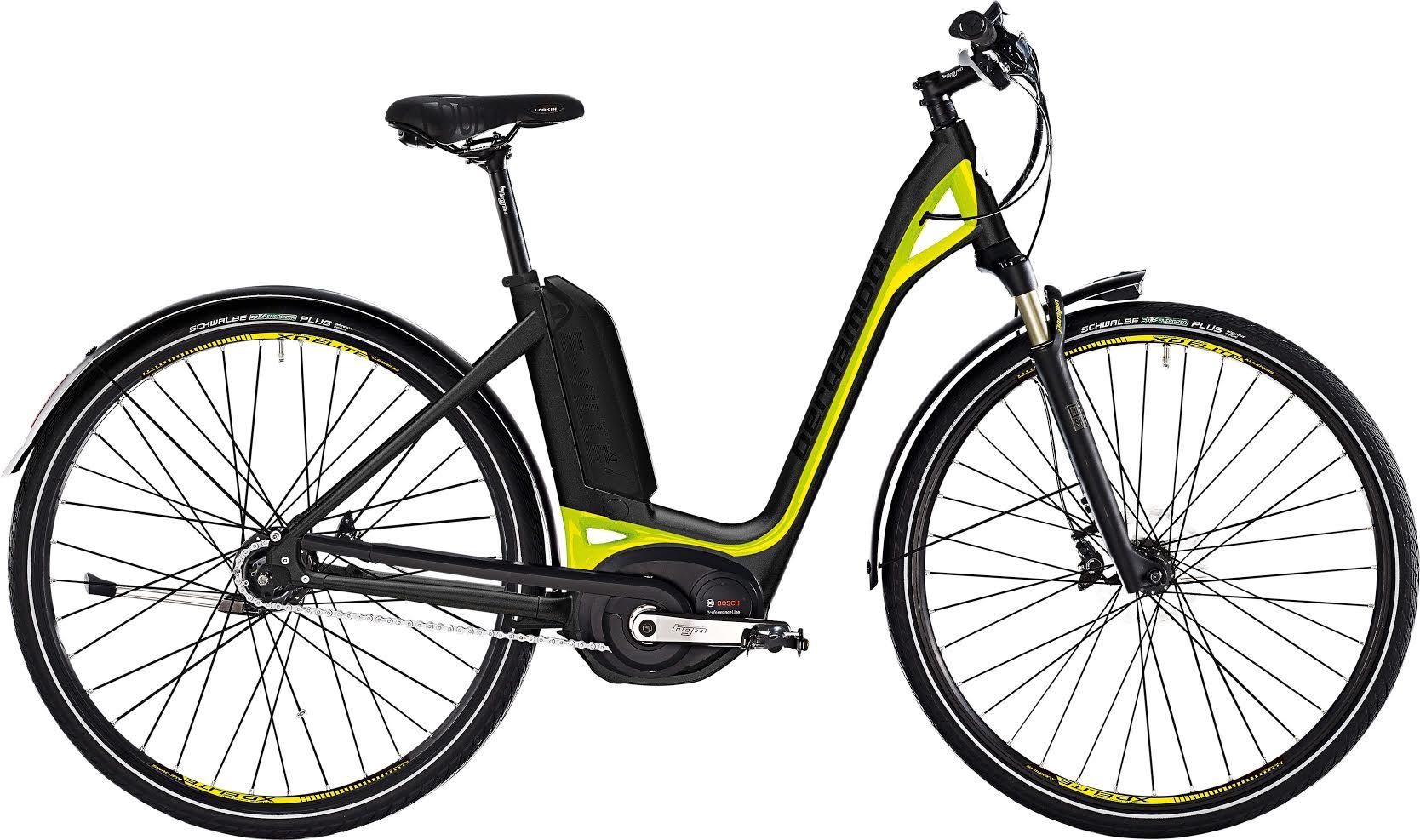 Electric Bike Corporation to launch Bergamont bikes in UK ...