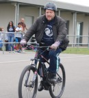 Focus Thron e-bike group review
