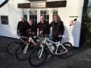 Batribike electric bike team