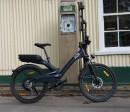 Obree Power e-bike review