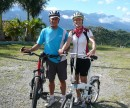 Corbetts longest electric bike journey