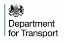 DFT electric bike law update