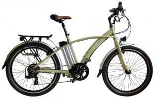 JuicyBike Lite Sport electric bike