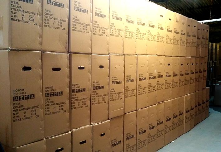20150422_141351 Storage boxes