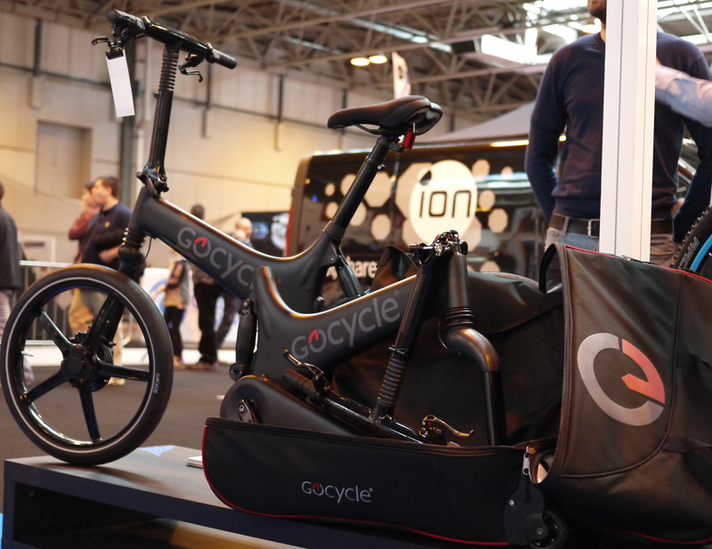 GadgetShowGoCycle