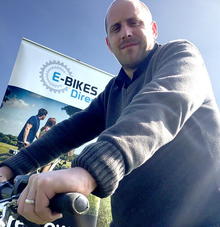 E-Bikes Direct