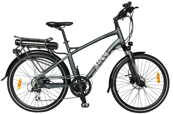 Wisper905Torque-e-bike