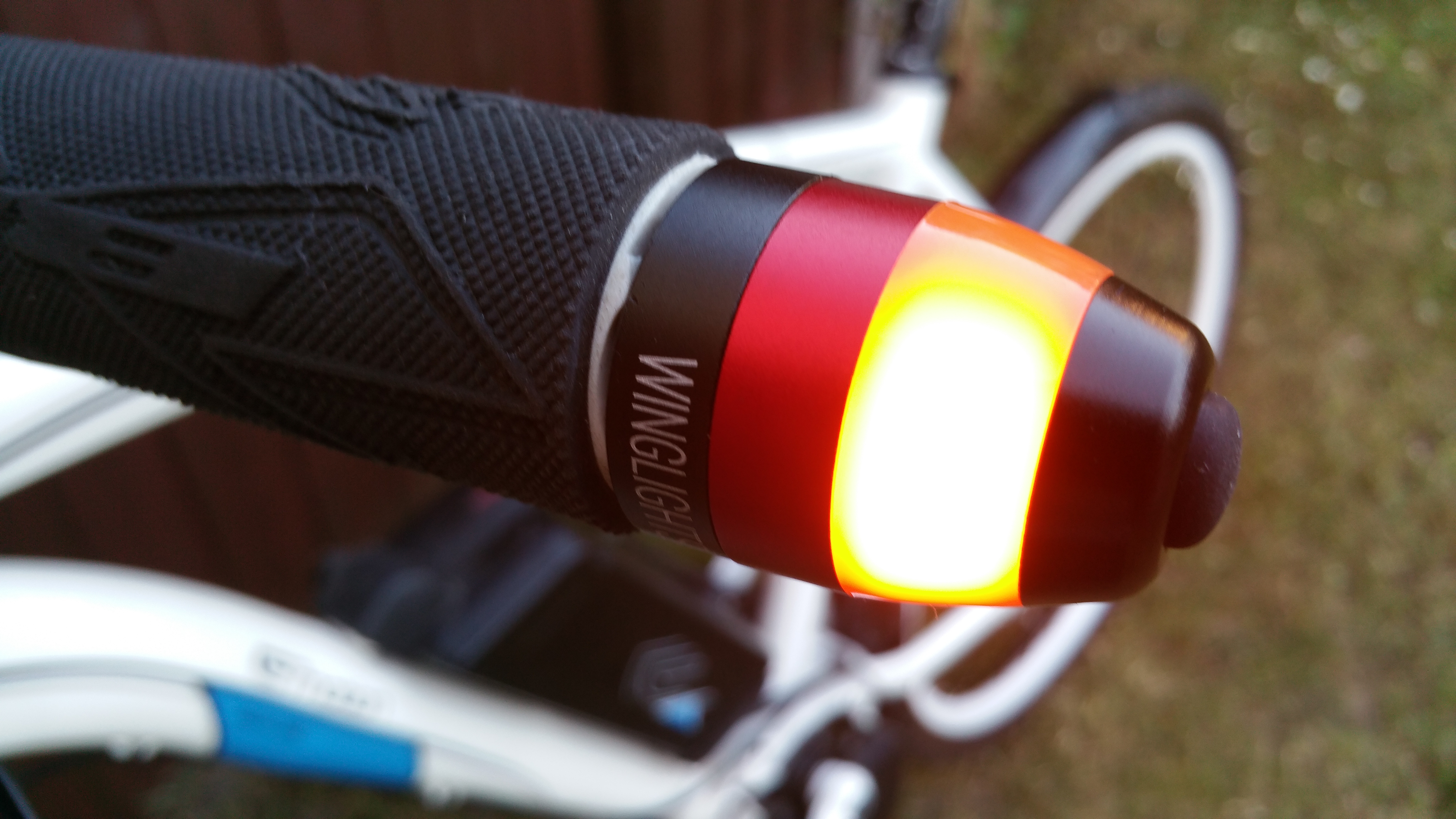 Cycl Winglights Review Pedelecs Electric Bike Community
