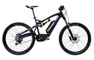 Corratec electric bike