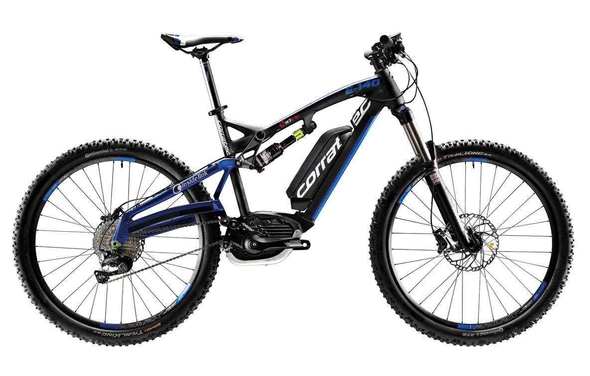 ebc ltd bring corratec e bikes to the uk pedelecs electric bike community. Black Bedroom Furniture Sets. Home Design Ideas