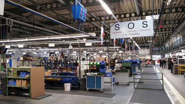 Kalkhoff sos-factory