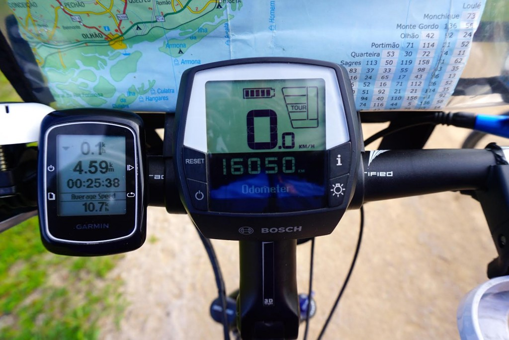 E-Bike Long Distance Record