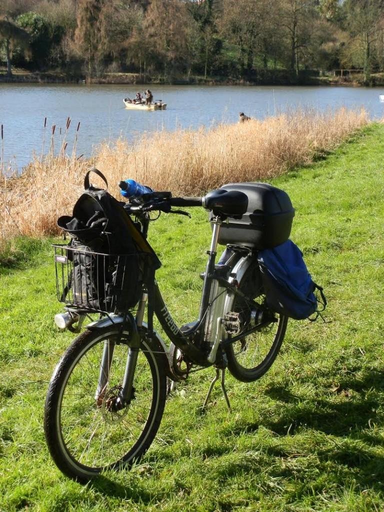 Freego e-bike