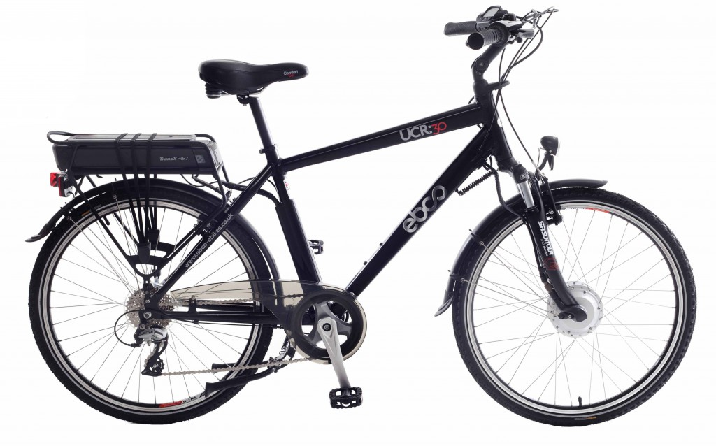 Electric Assisted Bike