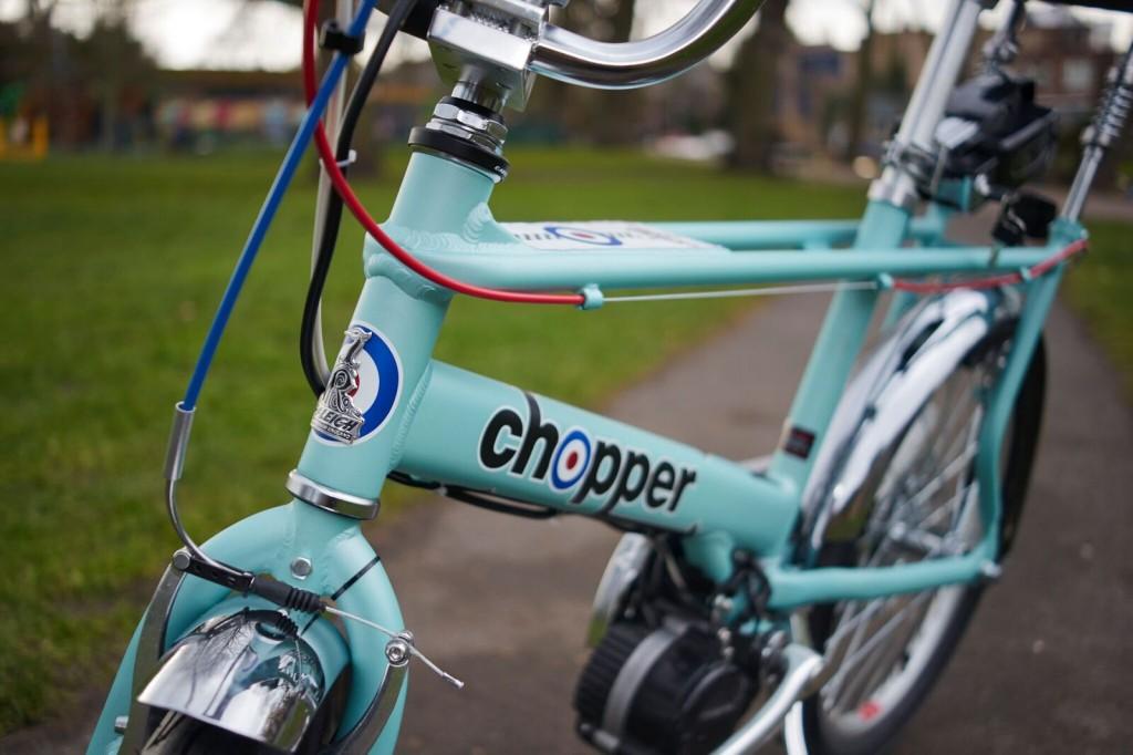 Raleigh Chopper convert body copy 2