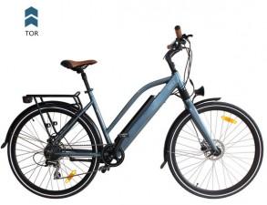 Juicy Roller e-bike