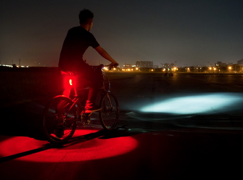 Tern Launches Vizy Radial Rear Light Pedelecs Electric