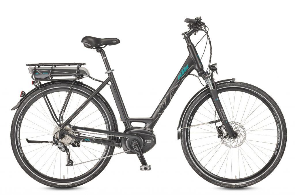 Ktm Electric Bike Dealers Uk
