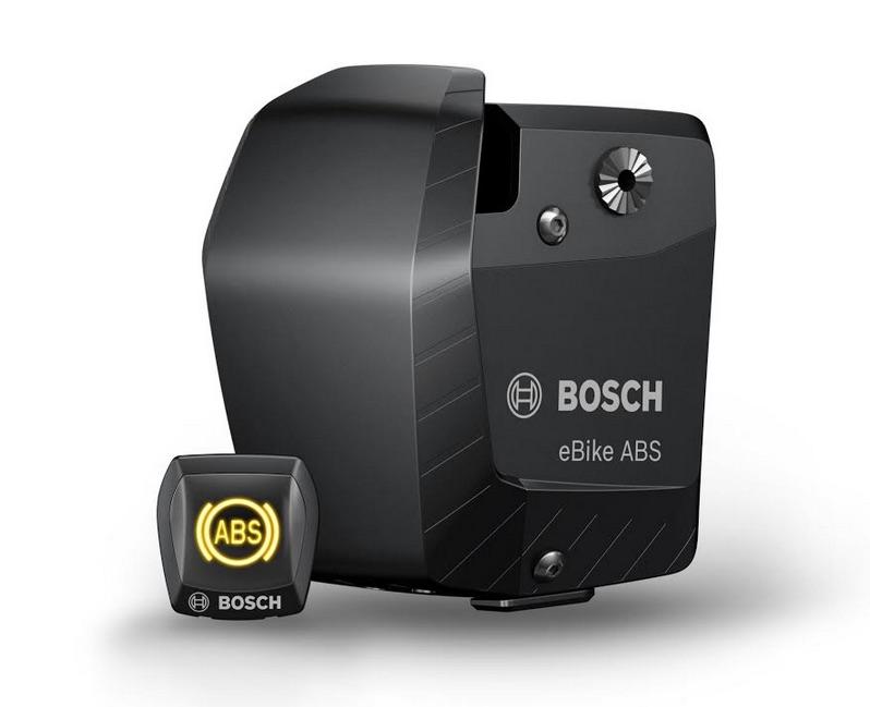 Bosch eBike ABS