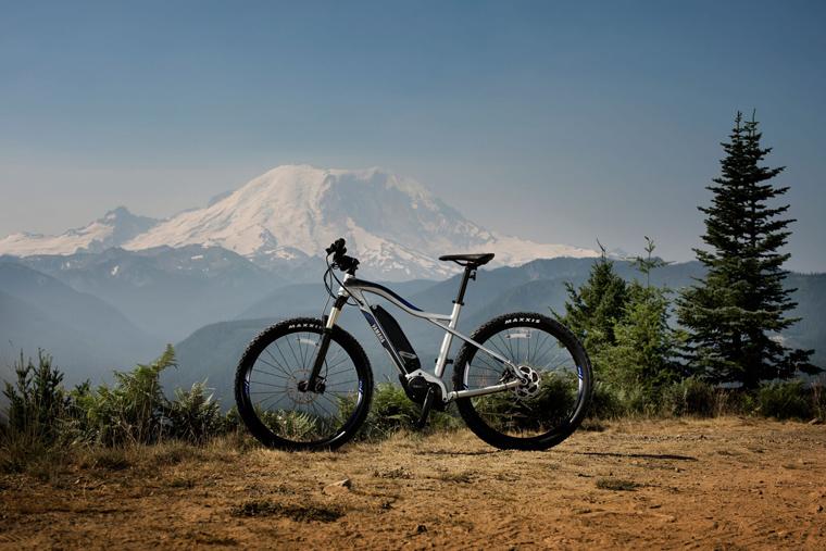 Yamaha YDX TORC e-bike