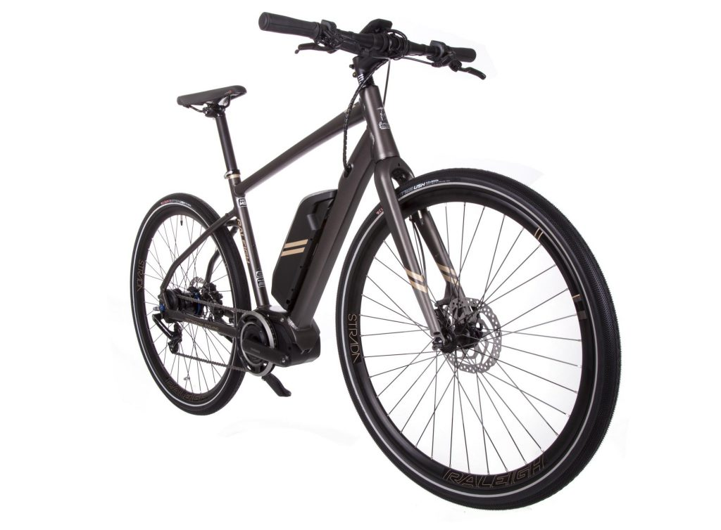 Raleigh Strada Comp Electric