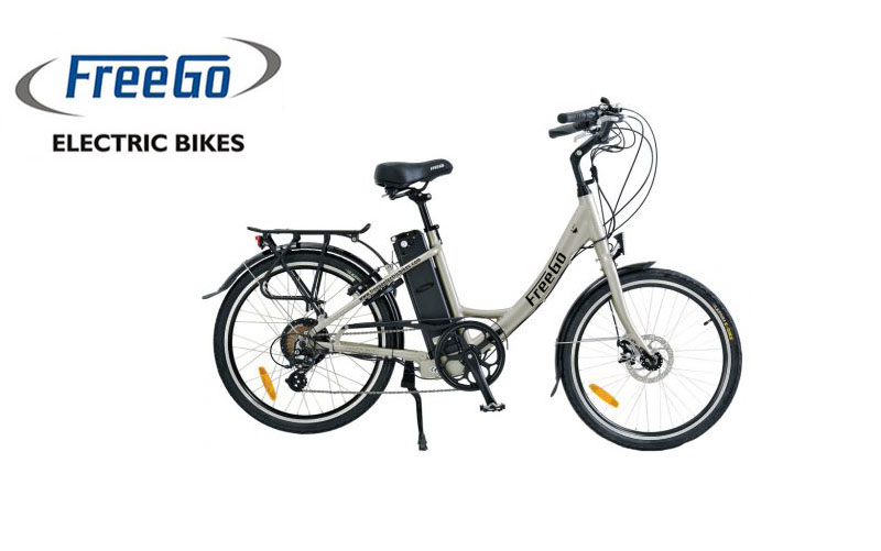 ktm macina fun 4 any reviews pedelecs electric bike. Black Bedroom Furniture Sets. Home Design Ideas