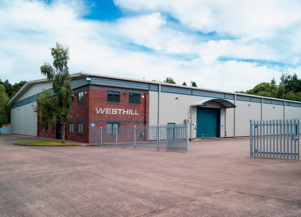 Westhill HQ