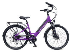 Westhill Classic ST violet