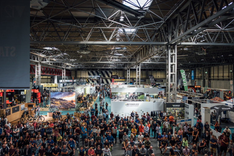 Cycle Show Alexandra Palace 2021